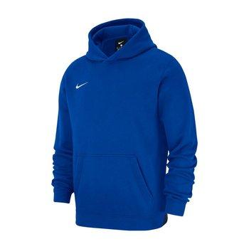 Nike, Bluza chłopięca, Hoodie Y Team Club 19 AJ1544 463, niebieski, rozmiar XS-Nike