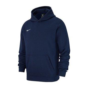 Nike, Bluza męska, Hoodie Y Team Club 19, granatowy, rozmiar S-Nike
