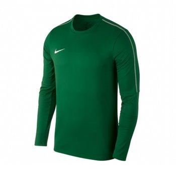 Nike, Bluza męska, Y Dry Park 18 Crew Top, zielony, rozmiar L-Nike