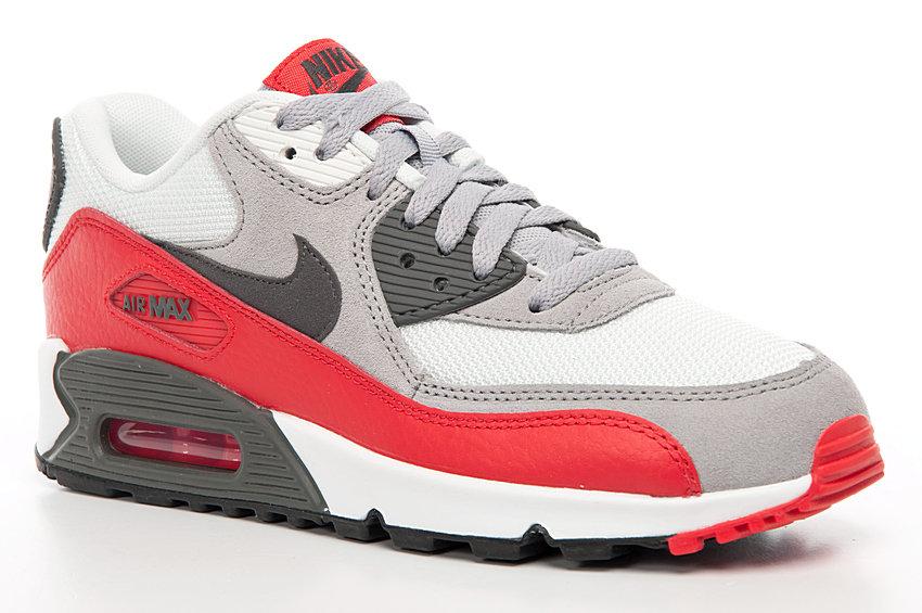szczegółowe obrazy 100% autentyczny wiele stylów Nike, Buty chłopięce, Air Max 90 (GS), rozmiar 36 - Nike ...