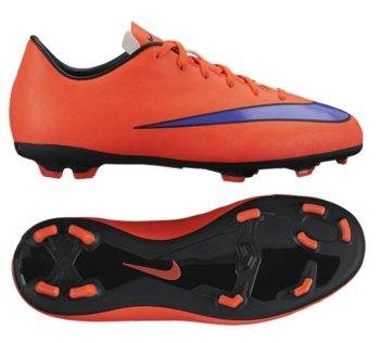 7496b105 Nike, Buty chłopięce, Mercurial Victory V FG, rozmiar 38 1/2 - Nike ...