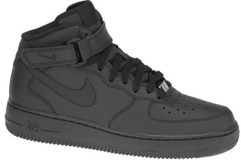 nike air force 1 mid gs damskie