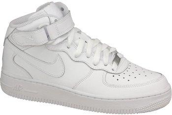 wholesale dealer a6067 94307 Nike, Buty damskie, Air Force 1 Mid, rozmiar 37 12