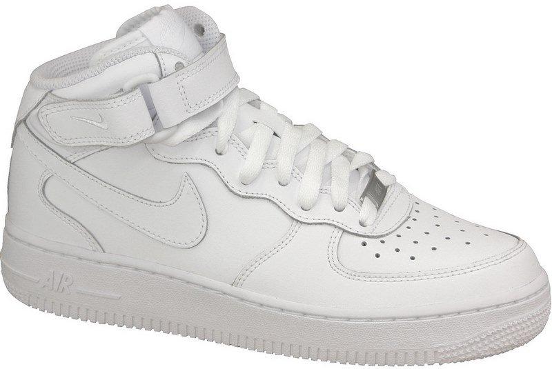 Buty Damskie Sportowe Nike Air Force 1 MID GS 38