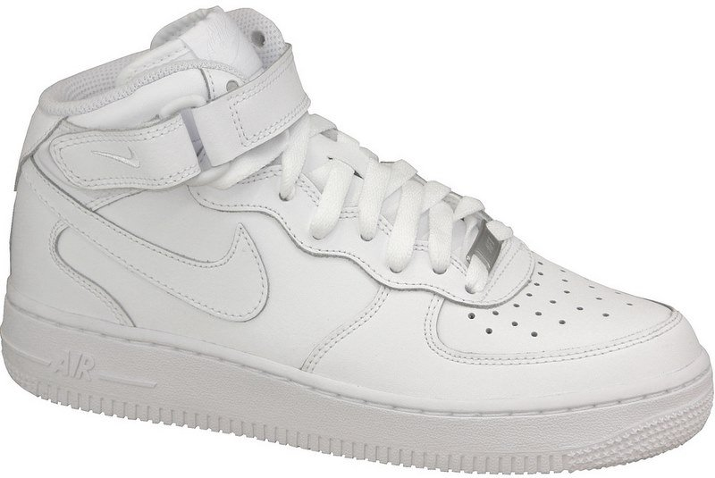 Nike, Buty damskie, Air Force 1 Mid, rozmiar 39 Nike