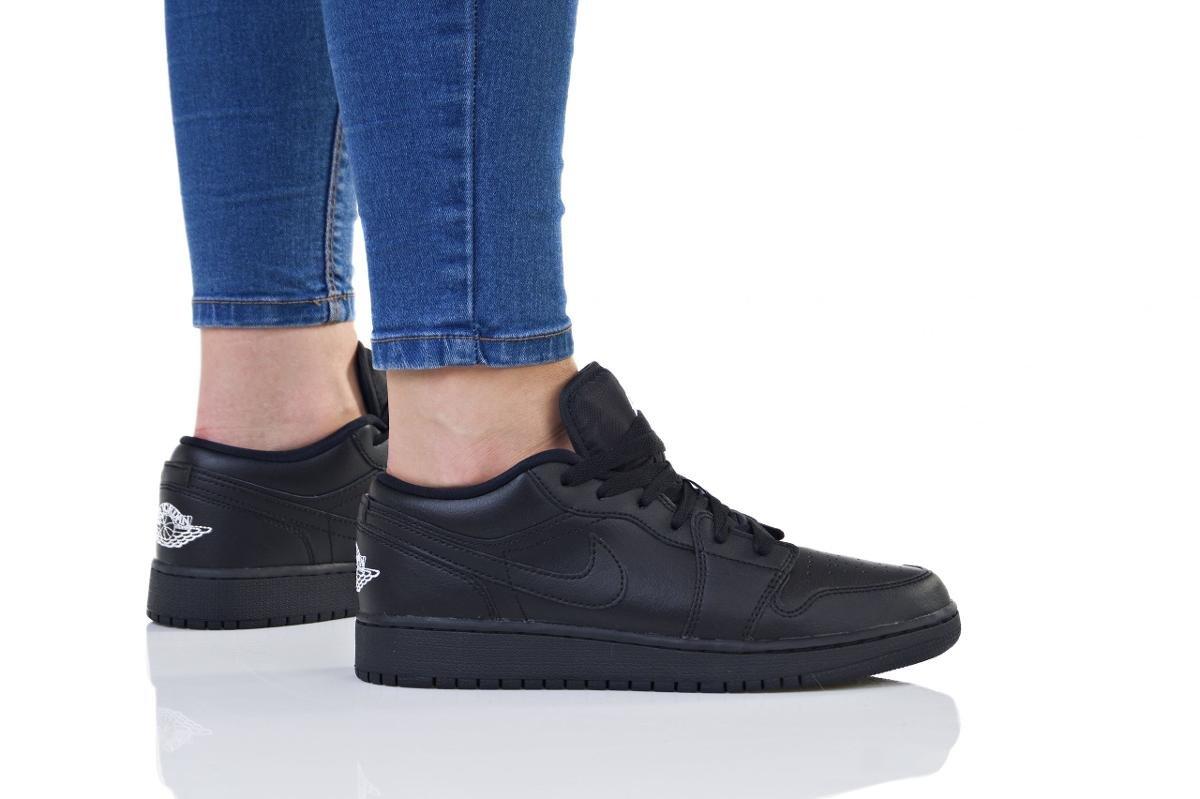 Nike, Buty damskie, Air Jordan 1 Low Bg, rozmiar 35 12