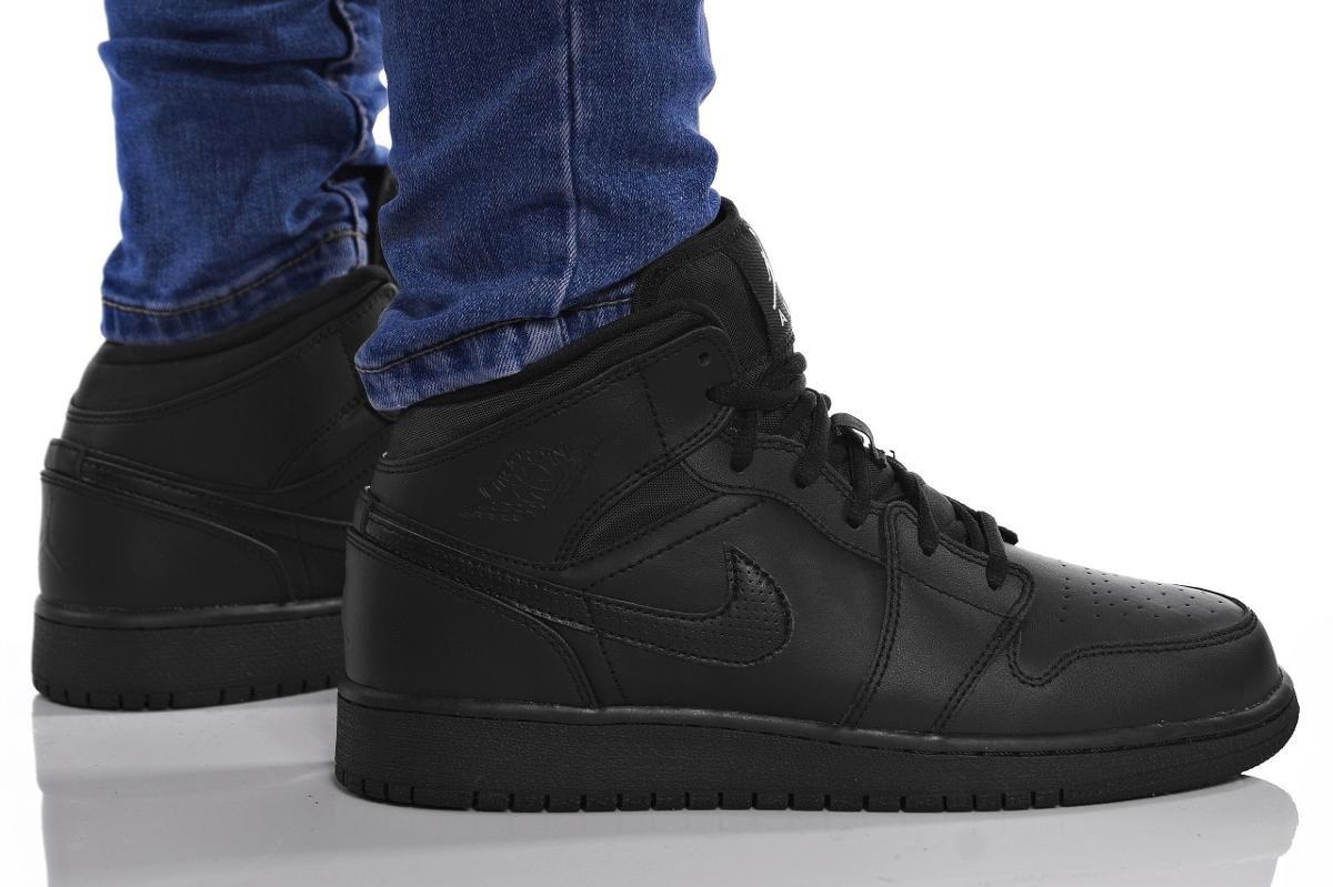 Nike, Buty damskie, Air Jordan 1 Mid Bg, rozmiar 35 12