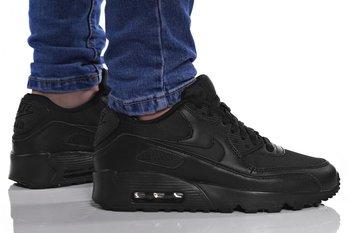 online retailer da0f1 2187e Nike, Buty damskie, Air Max 90 Mesh (Gs), rozmiar 38 12