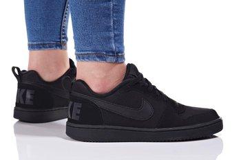 55663afa Nike, Buty damskie, Court Borough Low (Gs), rozmiar 38 1/2 - Nike ...