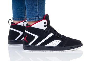 new styles f4427 8dc2d Nike, Buty damskie, Jordan Flight Legend Bg ...