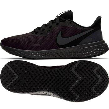 Nike, Buty damskie, Revolution 5 BQ3207 001, czarny, rozmiar 35 1/2-Nike