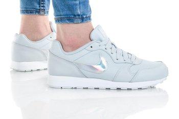 Nike, Buty damskie sportowe, Md Runner 2 Fp (Gs) Cj2141-400, rozmiar 38 1/2-Nike
