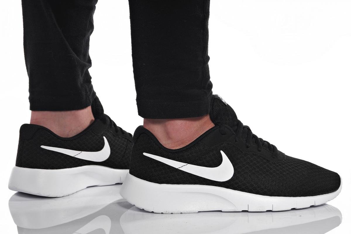 Nike, Buty damskie, Tanjun (Gs), rozmiar 36 12