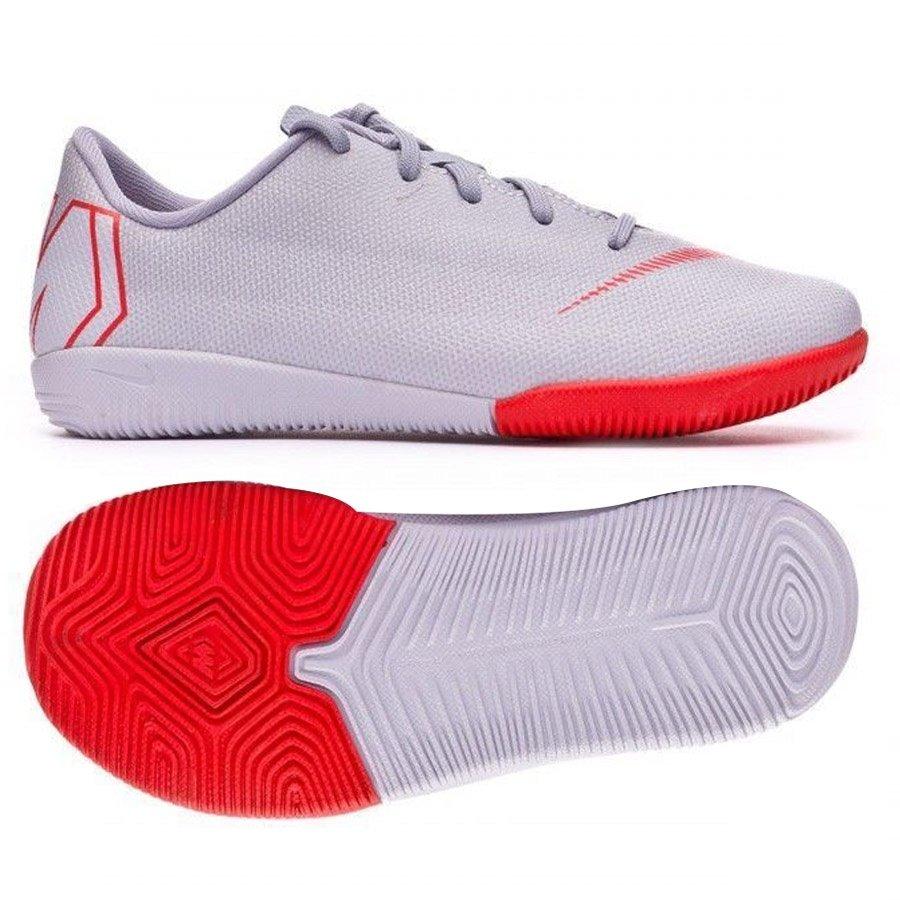znana marka o rozsądnej cenie kup tanio Nike, Buty dziecięce, JR Mercurial VaporX 12 Academy PS IC ...