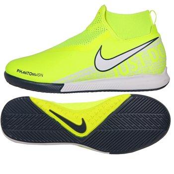 Czarne Ze skóry ekologicznej Buty Nike rozmiar 38