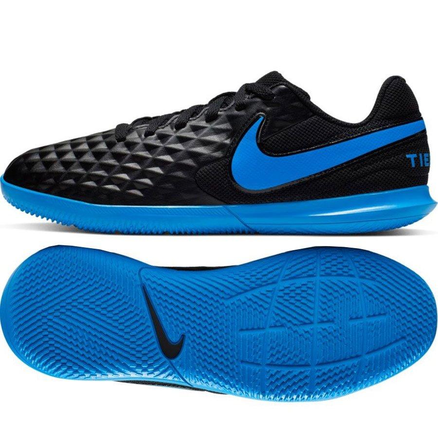dobrze out x zaoszczędź do 80% ograniczona guantity Nike, Buty dziecięce, JR Tiempo Legend 8 Club IC AT5882 004, rozmiar 31
