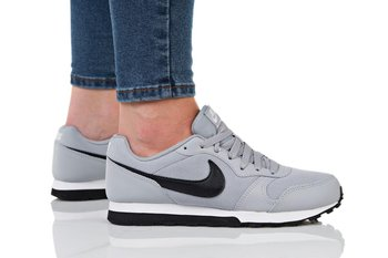Nike, Buty lifestyle damskie, Md Runner 2 (Gs) 807316-003, rozmiar 39-Nike