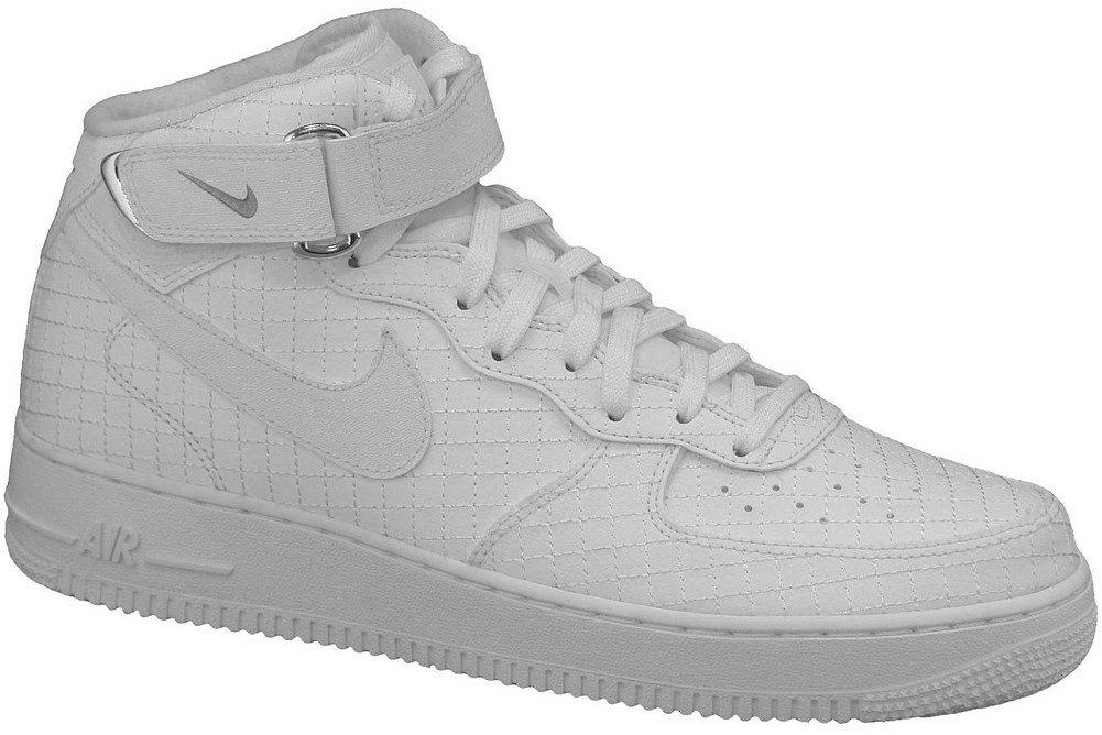 Nike, Buty męskie, Air Force 1 Mid 07, rozmiar 44 12 Nike