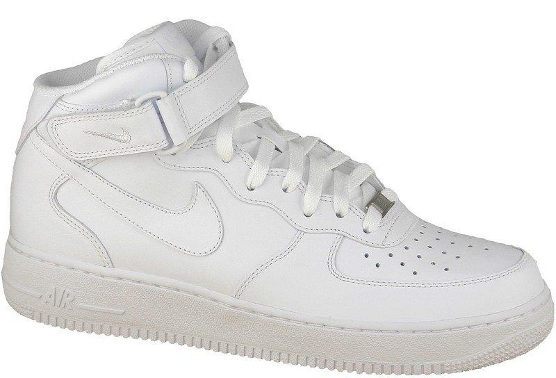 reputable site 985a0 6ff74 Nike, Buty męskie, Air Force 1 Mid 07, rozmiar 44 - Nike  Moda Sklep  EMPIK.COM