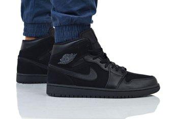 nowe tanie produkty wysokiej jakości autentyczny Nike, Buty męskie Air Jordan 1 Mid, rozmiar 45 1/2