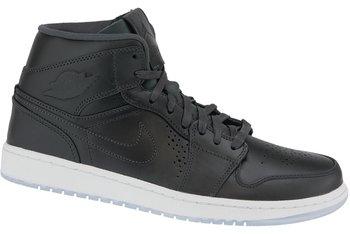 ujęcia stóp ekskluzywny asortyment szeroki wybór Nike, Buty męskie, Air Jordan 1 Mid, rozmiar 47