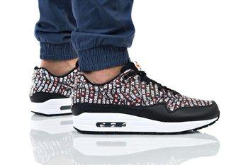 Nike, Buty męskie, Air Max 1 Premium 875844 009, rozmiar 42