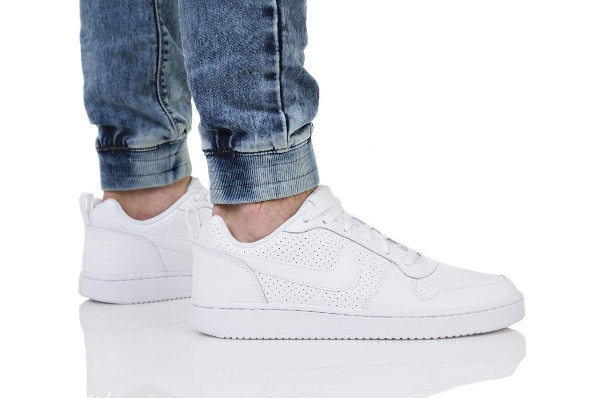 Nike, Buty męskie, Court Borough Low, rozmiar 45 12 Nike
