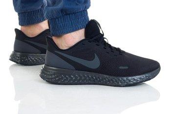 Nike, Buty sportowe męskie, Revolution 5 (4E) Bq6714-004, rozmiar 45 1/2-Nike