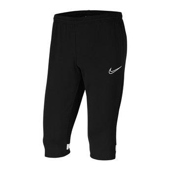 Nike Dri-FIT Academy 21 spodnie 3/4 010 : Rozmiar  - L-Nike