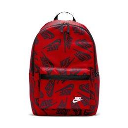 Nike Heritage 3.0 Printed plecak 657 : Rozmiar - ONE SIZE