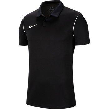 Nike, Koszulka męska, Polo Dri Fit Park 20 BV6879 010, czarny, rozmiar L-Nike