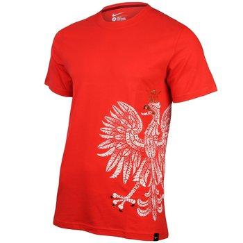 Nike, Koszulka męska, Polska 449255 604, rozmiar XL-Nike