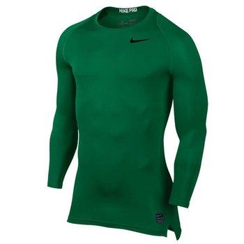 ffdef093882205 Nike, Koszulka męska, Pro Combat Cool Compression LS 703088 302, rozmiar XL