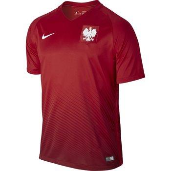 Nike, Koszulka Reprezentacji Polski, Poland Away Stadium JSY 724633 611, rozmiar XL
