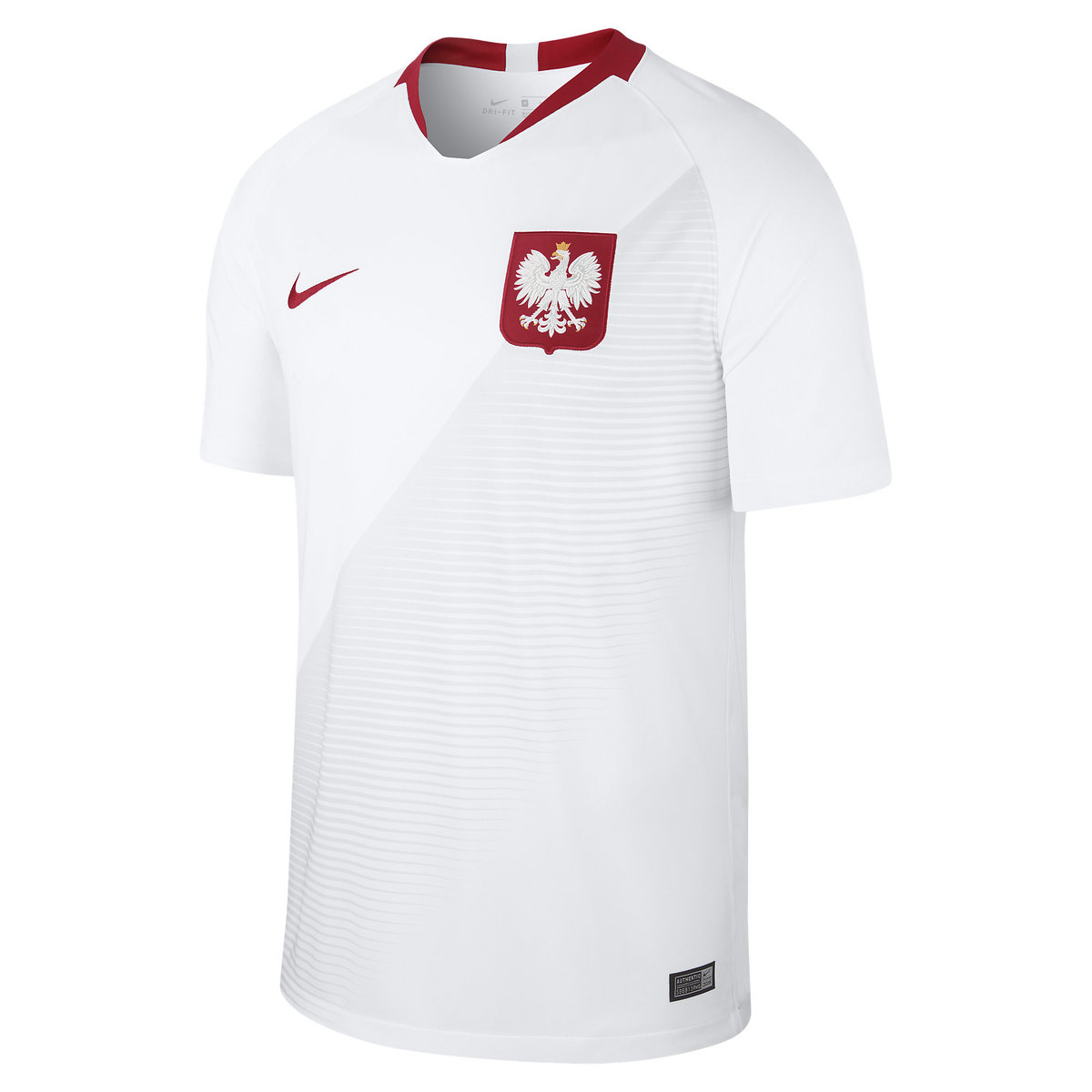 T shirt Nike Junior koszulka Reprezentacji Polski POLSKA