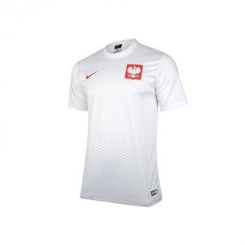 Nike, Koszulka Reprezentacji Polski Poland Home Supporters 724632 100, rozmiar M-Nike