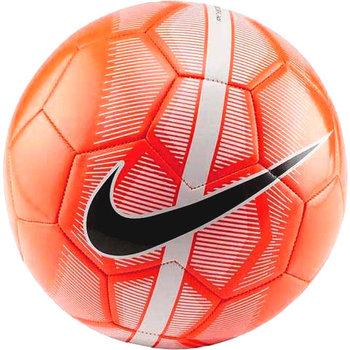 Nike, Piłka nożna, Mercurial Fade, pomarańczowo-czarna, rozmiar 5-Nike