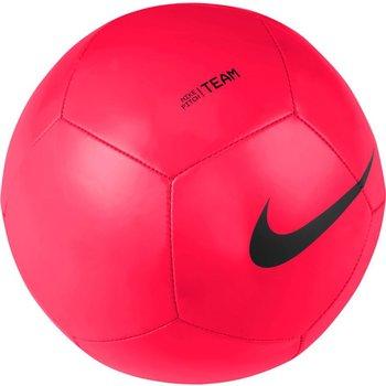 Nike, Piłka nożna,  Pitch Team DH9796 635, różowy, rozmiar 5 -Nike