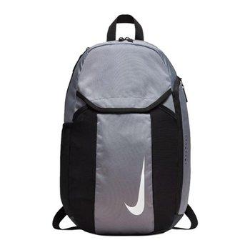 Nike, Plecak, Academy Team BA5501 065, szaro-czarny, 30L-Nike