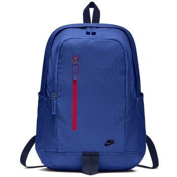 f84f8a994fad5 Nike, Plecak, BA5532 438 All Access Soleday, niebieski - Nike ...