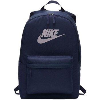 Nike, Plecak, BA5879 451 Heritage 2.0, granatowy, 20L-Nike