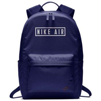 Nike, Plecak, BA6022 493 Air Heritage 2.0 Graphic-Nike