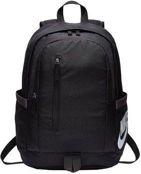 Nike, Plecak, BA6103 013 All Access Soleday, czarny, 19l-Nike