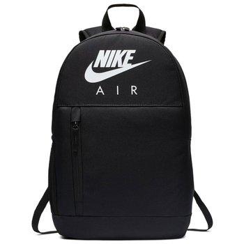 Nike, Plecak sportowy, Elemental, czarny-Nike