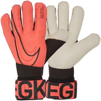 Nike, Rękawice bramkarskie, Grip 3 Goalkeeper GS3381 892, pomarańczowy, rozmiar 9-Nike