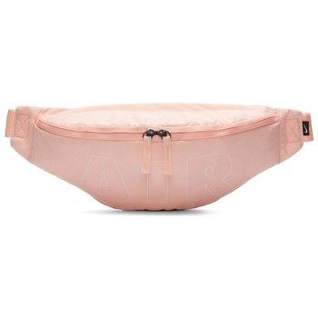 Nike, Saszetka na biodro, Heritage Hip Pack CU9085 664, różowy-Nike