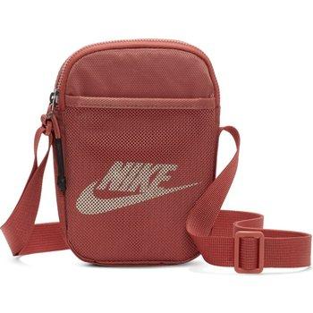 Nike, Saszetka na ramię, Heritage BA5871 689, różowy-Nike