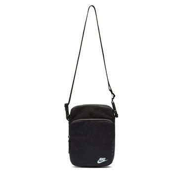 Nike, Saszetka na ramię, Heritage Smit 2.0 BA5898 010, czarny, 23x15x6cm-Nike