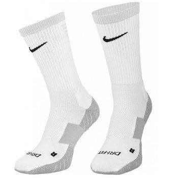Nike, Skarpety męskie, Matchfit Cushion Crew SX5729 100, rozmiar 30/34-Nike