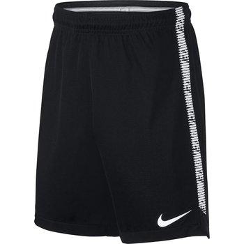 82eb489706016 Nike, Spodenki dziecięce, B NK DRY SQD Short K Junior 859912 010, rozmiar L